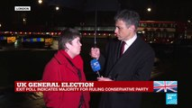 Claire Fox, MEP The Brexit Party: UK General election result signals dawn of a new era
