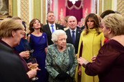 "Elizabeth II posséderait un don ""redoutable"" selon Stéphane Bern"