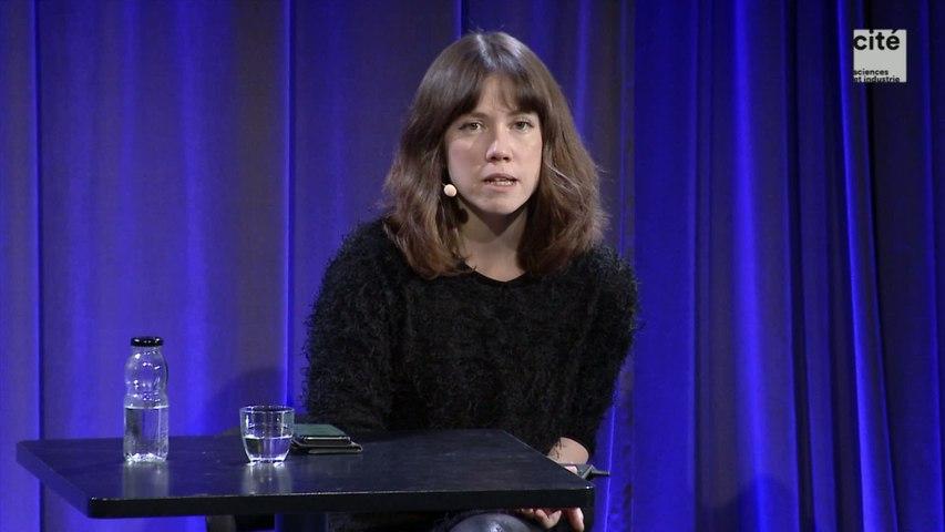 Conférence : Aux chiffres citoyens ! Ksenia Ermoshina CNRS