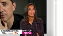 """Morandini Live : Gad Elmaleh """"complexé"""", Karine Le Marchand dévoile sa personnalité (vidéo)"""