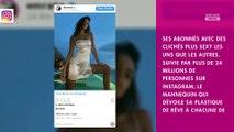 Emily Ratajkowski : sa dernière photo en sous-vêtements enflamme la Toile