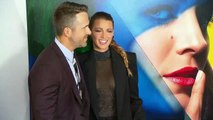 Ryan Reynolds keeps newborn daughter's name anonymous