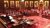 Le Sénat reporte le vote sur la candidature de Zakia Khattabi à la Cour constitutionnelle