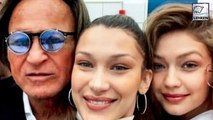 Is Gigi and Bella Hadid's Father Mohamed Hadid Really Bankrupt?