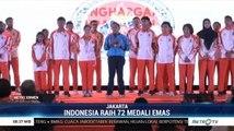 Bonus untuk Peraih Medali SEA Games 2019