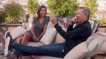 """EXCLU - Face à Karine Le Marchand, Gad Elmaleh évoque sa relation avec sa mère dans """"Une ambition intime"""" diffusée lundi soir sur M6 - VIDEO"""