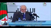 Abdelmadjid Tebboune élu président, les Algériens divisés
