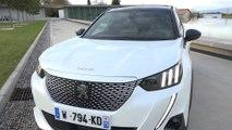 Test Peugeot e-2008 : que vaut le premier SUV 100% électrique français