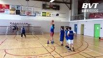 Avec le Basket Adapté