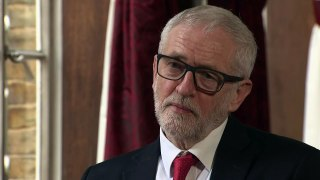 Corbyn: There is no such thing as Corbynism