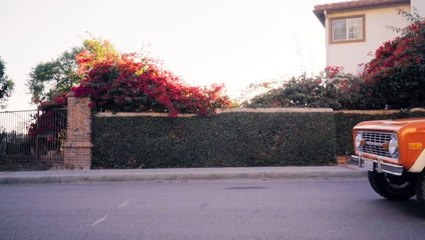 Sonos x Sunset Smart Home Intervention--Heather Taylor