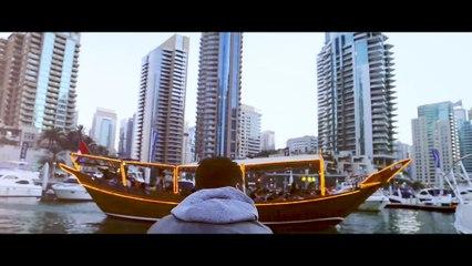Anjaam | Gajendra  Verma | Vikram Singh |  Dubai Edition  | official music video
