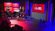 Mathieu Madénian s'incurste dans le Grand Studio RTL Humour - Le Grand Studio RTL Humour