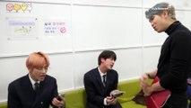 [Vietsub][BANGTAN BOMB] RM, Jin & V having fun singing songs - BTS (방탄소년단)
