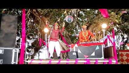 CHIRMI FUSION | Rapperiya Baalam | Latest Rajasthani Song 2017 Hip Hop