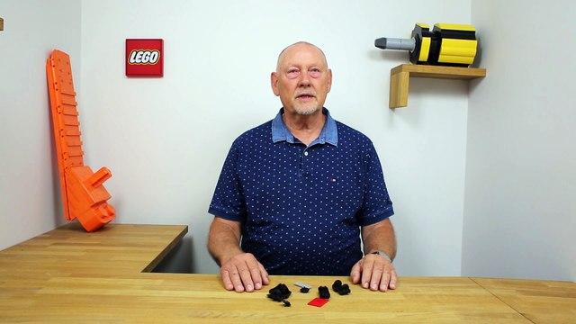 À propos des nouvelles roues de trains LEGO...