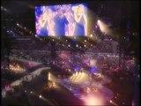 Céline Dion — The Reason (Live) ,  (C  King, M  Hudson, G  Wdlls) ,  (From Céline Dion   au Cœur du Stade)