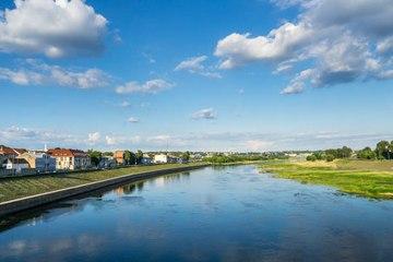 Das naturnahe Litauen