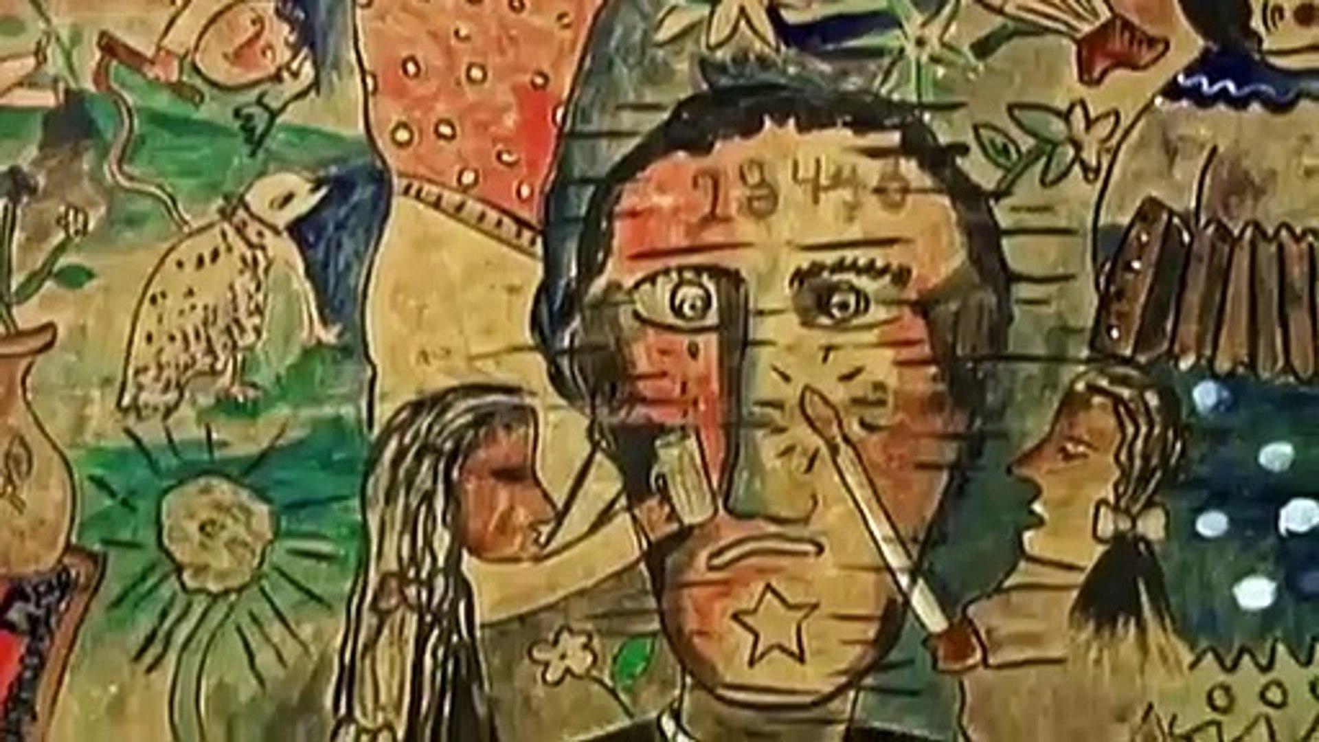 Cícero Dias, o Compadre de Picasso | Cícero Dias, the Compadre of Picasso - COMPETIÇÃO BR: LONGAS