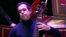 Jacques Morel : Chaconne en trio en sol majeur (Fuoco E Cenere, dir. Jay Bernfeld)