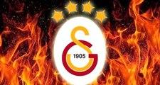 Son Dakika: Galatasaray'da Nzonzi kadro dışı bırakıldı