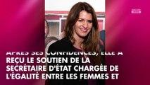 Christine Kelly menacée de mort : ce SMS de soutien qu'elle a reçu d'Emmanuel Macron