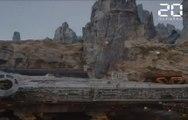 On a visité Galaxy's Edge, le village Star Wars de Disneyland