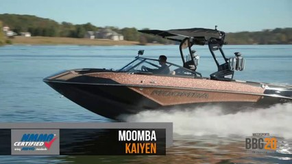 Boat Buyers Guide: 2020 Moomba Kaiyen