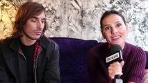 Notre dame :  Rencontre avec Valérie Donzelli, Pierre Deladonchamps, Virginie Ledoyen et Thomas Scimeca
