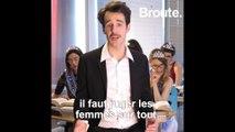 Broute : Miss Femme - Clique - CANAL+
