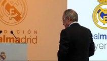 El Real Madrid y el Oporto jugarán el Classic Match el 29 de marzo en el Bernabéu