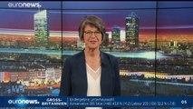 Euronews am Abend | Die Nachrichten vom 13.12.2019