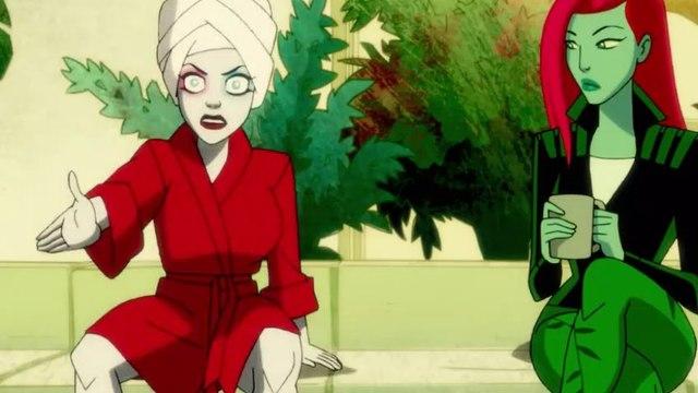 Harley Quinn - S01E03 - December 13, 2019    Harley Quinn (13/12/2019)