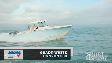 2020 Boat Buyers Guide: Grady-White Canyon 336