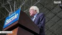 Bernie Sanders Retracts Endorsement Of Cenk Uygur After Criticism