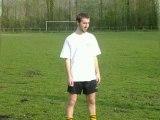 Un jour a l'entrainement saison 2005/2006