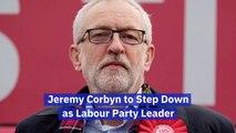 Jeremy Corbyn Lost