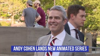 Andy Cohen Lands New Quibi Show