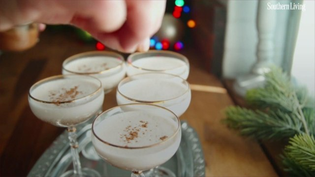 9 Things You Might Not Know About Eggnog