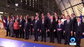 Prime ministers mull over partial break-up of EU
