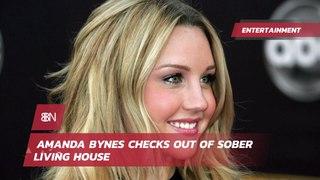 The Current Life Of Amanda Bynes