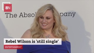 Rebel Wilson And Dating