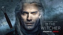 THE WITCHER Bande-Annonce - Netflix - Henry Cavill
