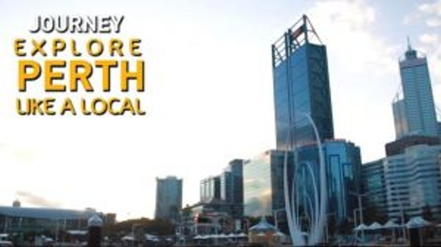 Journey Explore Perth Lika a Local (1)