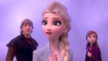 Frozen 2, 5 dettagli nascosti nel film