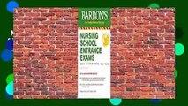 Nursing School Entrance Exams: HESI A2 / NLN PAX-RN / PSB-RN / RNEE / TEAS  For Kindle
