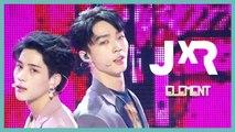[HOT] JxR - ELEMENT , 제이엑스알 - ELEMENT Show Music core 20191214