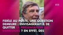 Miss France 2020 : Jean-Pierre Foucault sur le départ ? Il répond fermement