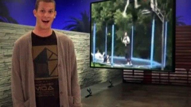 Tosh 0 Season 1 Episode 12
