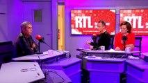 """Julien Clerc : """"Je me suis détendu à la télé...Au début, je pouvais paraître arrogant"""""""